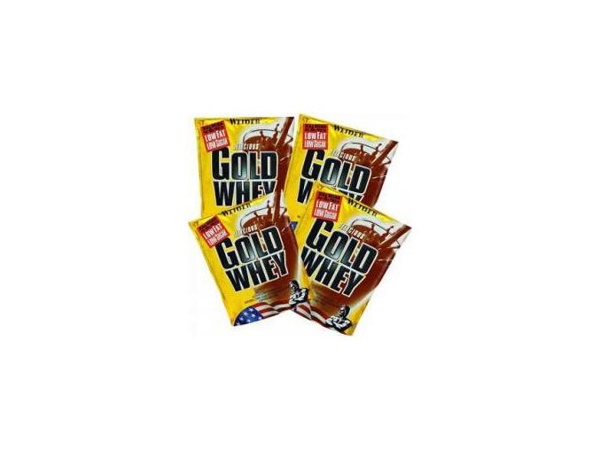 Weider GOLD Whey - VZOREK 15g