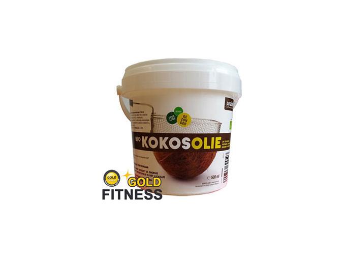 Purasana Coconut Oil BIO 500ml
