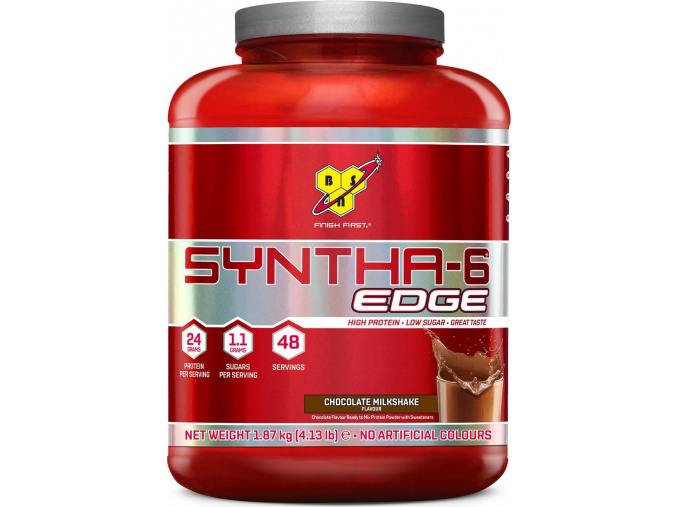 BSN nutrition Syntha 6 EDGE 1800g