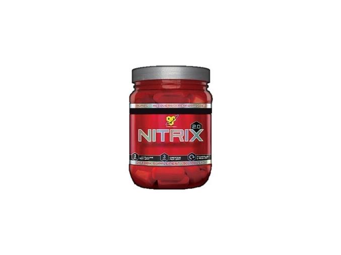 BSN nutrition BSN Nitrix 2.0 180 tablet