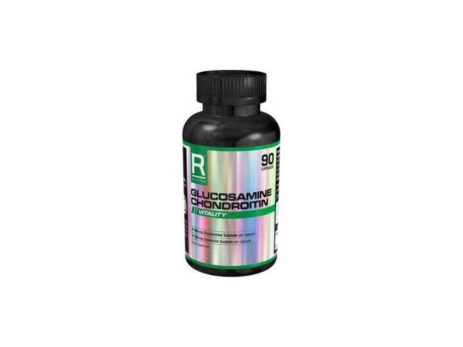 Reflex Nutrition Glucosamine Chondroitin 90 kapslí