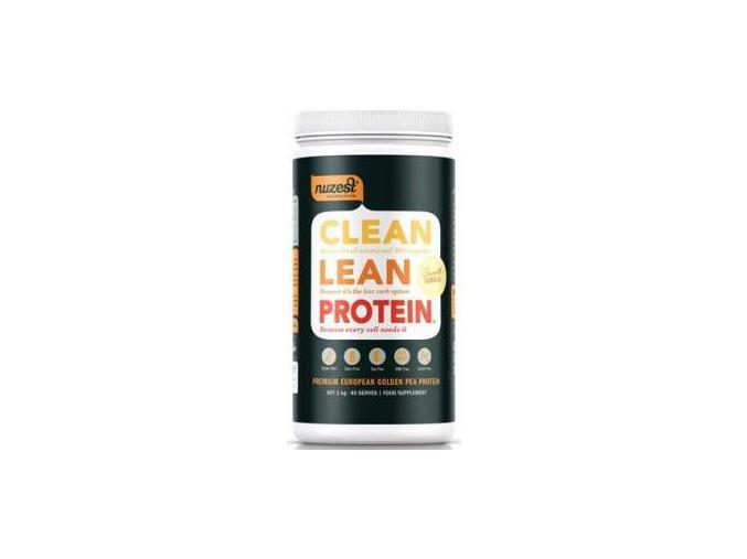 Nuzest Clean Lean Protein 1kg + Šejkr Smart 350 ml. ZDARMA