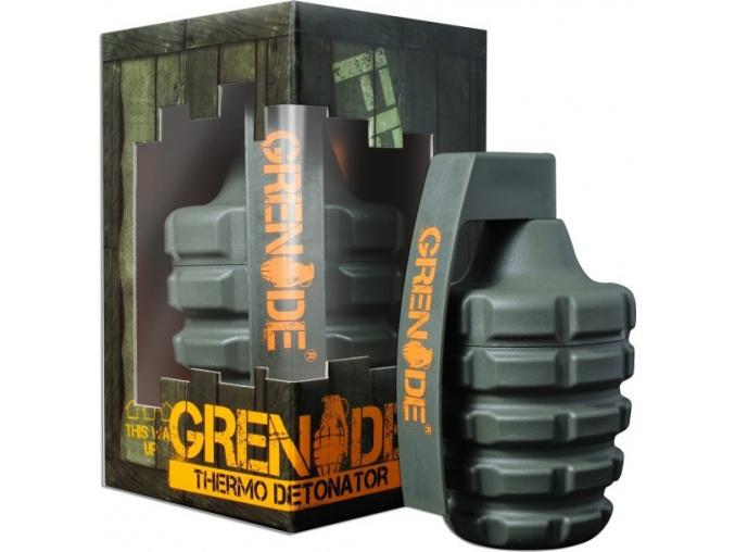 Grenade Grenade Thermo Detonator 44kapslí