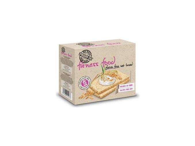 Prom-IN Bezlepkový ovesný chléb 100 g