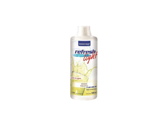 EnergyBody Refresh Light ORIGINAL 1000ml