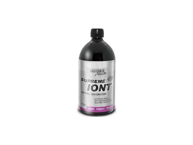 Prom-IN Supreme Iont Drink 1000ml