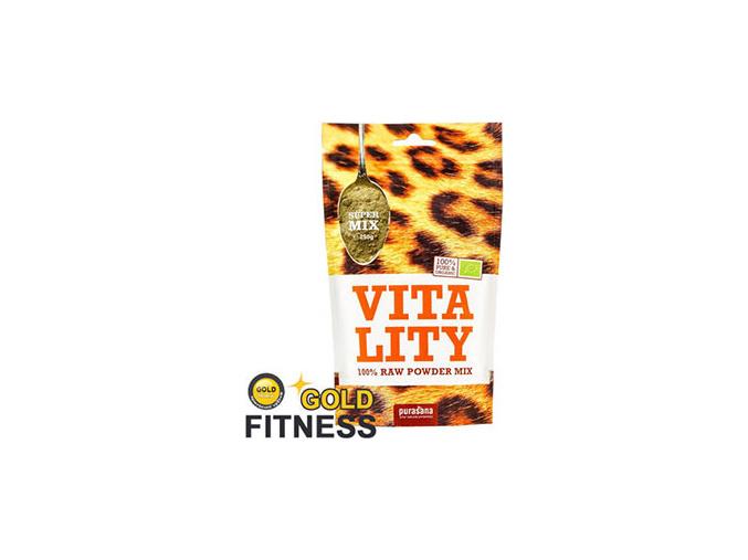 Purasana Vitality Mix BIO 250g