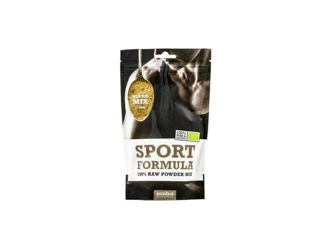 Purasana Sport Mix BIO 250g
