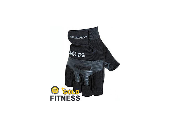 Polednik Fitness rukavice Achilles bez omotávky