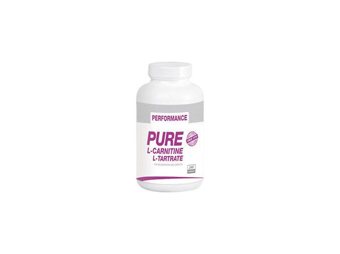 Prom-IN L-carnitine (LCLT) 240 kapslí