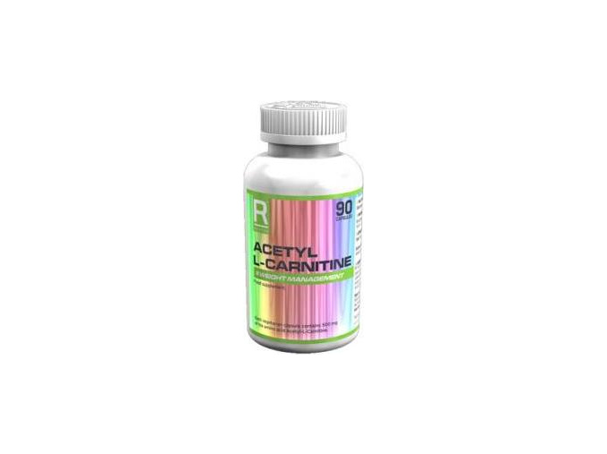 Reflex Nutrition Acetyl-L-Carnitine 90 kapslí