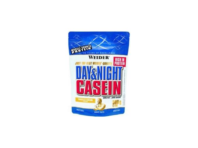 Weider Day & Night Casein 500g