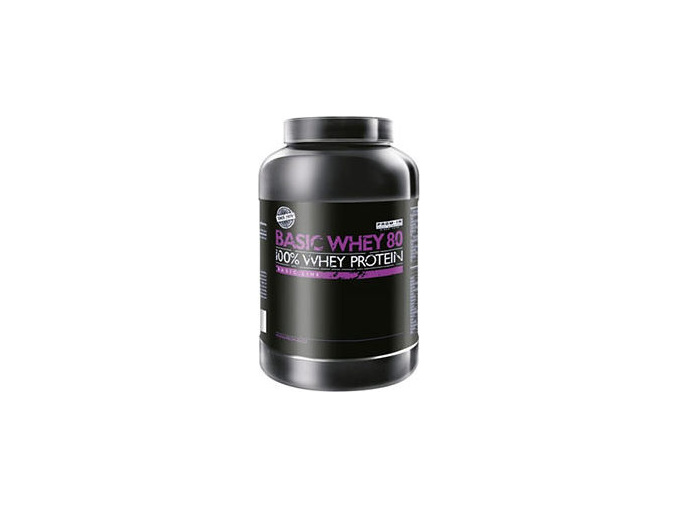 Prom-IN Basic Whey 80 2250 g