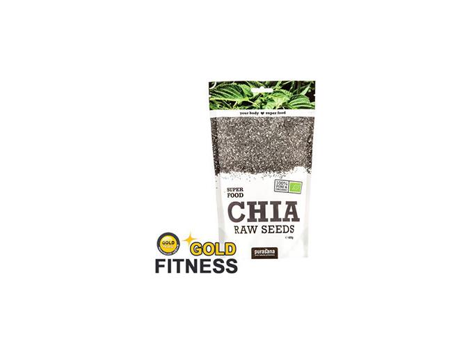 Purasana Chia Seeds BIO 400g