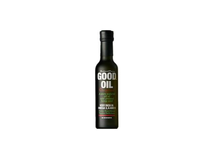 Good Hemp Good Hemp Oil 250ml.