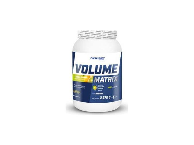 EnergyBody Volume Matrix 2,27kg