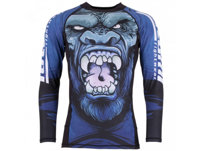 rashguard gorilla smash 01