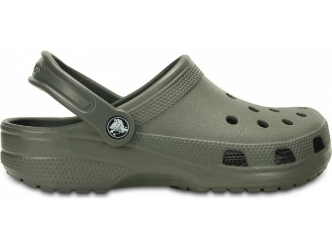 Crocs Classic - Dusty Olive