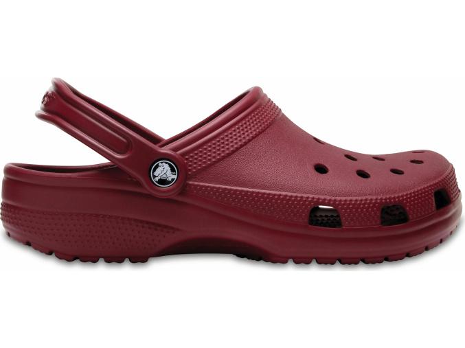 Crocs Classic Garnet