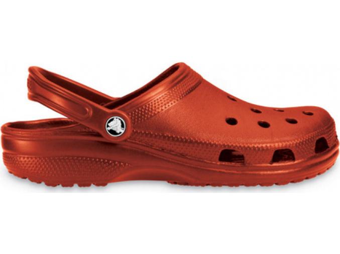 Crocs Classic - Rust