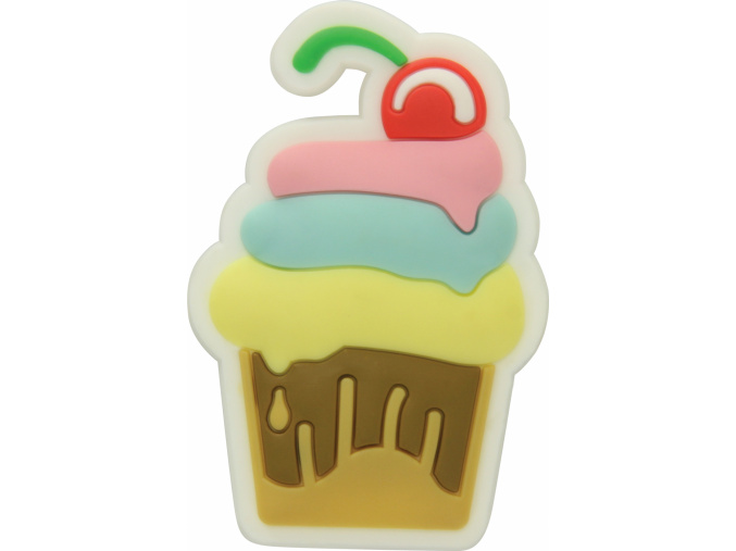 Crocs Cupcake Charm SS17
