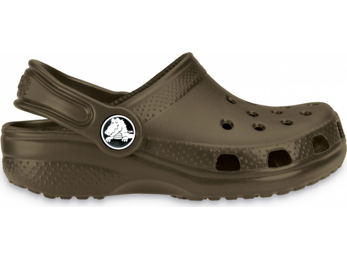 Crocs Classic Kids - Chocolate
