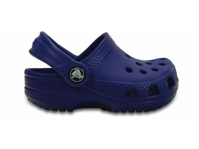 Crocs Littles Cerulean Blue