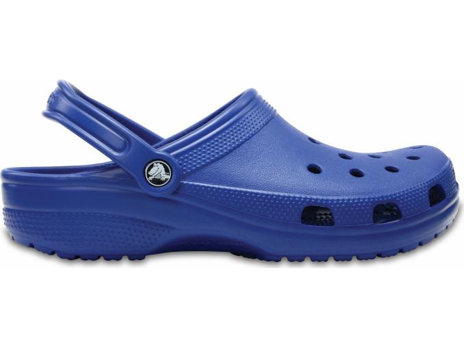 Crocs Classic Blue Jean