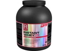 Reflex Nutrition Instant Whey PRO 2,2 kg + Nexgen 60 kapslí ZDARMA