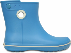 Crocs Women's Jaunt Shorty Boot - Bluebell
