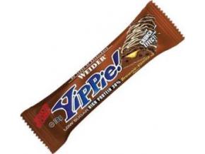 Weider 36% Yippie! Protein bar 70g