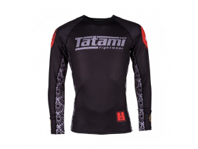 Samurai Japan series Rashguard - Tatami fightwear