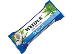 Weider Fitness bar ENERGY 35g