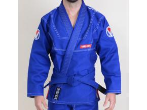 bjj gi kimono valor prime v2 premium modre f1