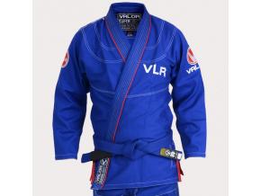 bjj kimono gi valor vlr superlight modre f1