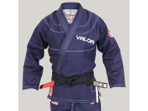 bjj kimono gi valor victory 2 navy f1