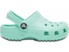 Crocs Classic Clog K - New Mint