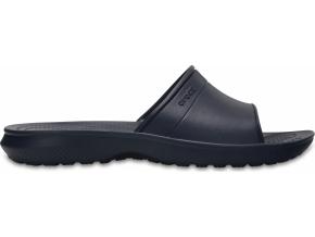 Crocs Classic Slide - Navy
