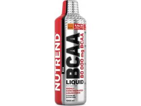 Nutrend BCAA Liquid 1000ml.