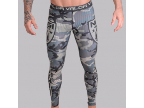 leginy valor jungle camo spats f1