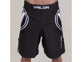 trenky sortky mma valor IBJJF Shorts f1