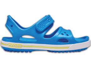 Crocs Crocband II Sandal Ocean/Tennis Ball Green