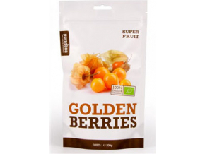 Purasana Golden Berries BIO 200g