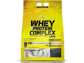 Olimp Sport nutrition Whey Protein Complex 100% 2270 g