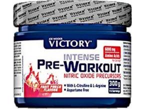 Weider Pre-Workout NOP 300g