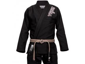 bjj gi contender 2 0 black cerne fitexpert kimono 1