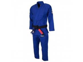 bjj gi kimono jiu jitsu tatami hokori modre f2