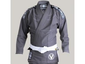 valor gi kimono bravura deluxe sede grey f1