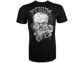 tricko venum tshirt santa muerte f1