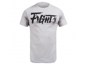 hayabusa fight grey main